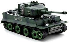 Heng Long 1:70 German Tiger (3840)