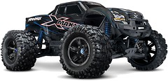 Traxxas X-Maxx Brushless Monster 8S 1:5 4WD TSM (77086-4)