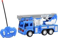 Фото Same Toy City Полицейский Автокран (F1630Ut)