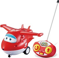 Фото Auldey Super Wings Jett (YW710710)