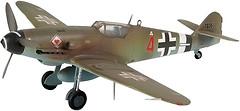 Фото Revell Messerschmitt Bf 109 G-10 (RV04160)