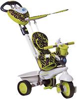 Фото Smart Trike 1590800 Dream Touch Steering