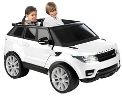 Фото Feber Range Rover Sport 12V (8660)