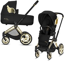 Cybex Priam by Jeremy Scott (2 в 1)