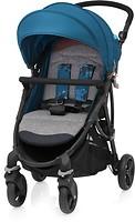 Фото Baby Design прогулочная Smart Turquoise (05)