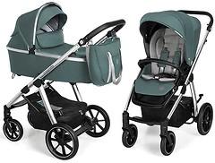 Фото Baby Design 2 в 1 Bueno Turquoise (205)