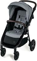Фото Baby Design прогулочная Look Air 2020 Grey (07)