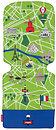 Фото Maclaren Вкладыш Universal Liner Paris City Map (AM1Y031922)