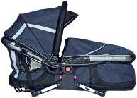 TFK MultiX Carrycot carbo/navy