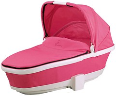 Фото Quinny Foldable Pink Passion (76909230)