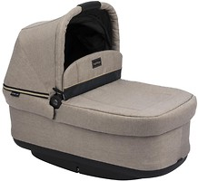 Фото Peg-Perego Navetta Pop-Up Luxe Beige