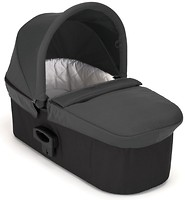 Baby Jogger Deluxe Pram Charcoal
