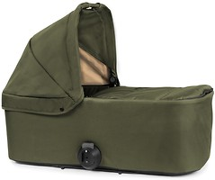 Фото Bumbleride Carrycot Indie & Speed (BAS-40CG)
