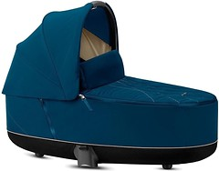 Фото Cybex Priam Lux R Mountain Blue Turquoise (520000733)