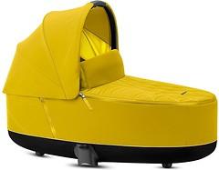 Фото Cybex Priam Lux R Mustard Yellow (520000737)