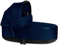 Фото Cybex Priam Lux R Plus Midnight Blue Navy Blue (519004123)