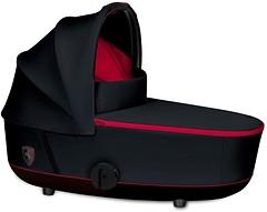 Фото Cybex Mios Lux R Ferrari Victory Black (519002179)