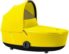 Фото Cybex Mios Lux R Mustard Yellow (520000891)