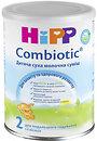 Фото Hipp Смесь Combiotic 2 молочная для последующего кормления 750 г