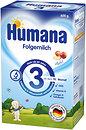 Фото Humana Молочная смесь Folgemilch 3 Prebiotik 600 г