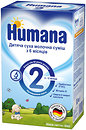 Фото Humana Молочная смесь Folgemilch 2 Prebiotik 600 г
