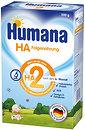 Фото Humana Молочная смесь HA-2 500 г