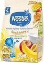 Фото Nestle Каша молочная рисовая с кукурузой, яблоком, бананом, абрикосом 230 г