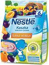 Фото Nestle Каша молочная рисовая со сливой и абрикосом 230 г