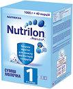 Фото Nutricia Nutrilon Premium 1 1000 г
