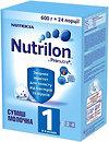 Фото Nutricia Nutrilon Premium 1 600 г