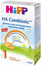Фото Hipp Смесь молочная HA Combiotic 1 гипоаллергенная 350 г