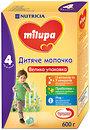 Фото Milupa Детское молочко 4 600 г