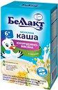 Фото Беллакт Каша молочная кукурузно-овсяная с грушей 200 г
