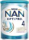 Фото Nestle NAN 4 Optipro 800 г
