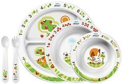 Фото Philips Детская посуда Avent (SCF716/00)