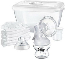 Фото Tommee Tippee Closer to Nature (42341571)