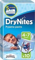 Фото Huggies DryNites 17-30 для мальчиков (10 шт)