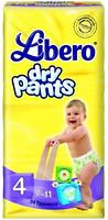 Фото Libero Dry Pants Maxi 4 (34 шт)
