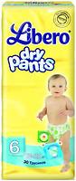 Фото Libero Dry Pants XL 6 (30 шт)