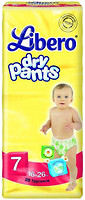 Фото Libero Dry Pants XL Plus 7 (28 шт)