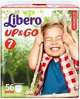 Фото Libero Up&Go 7 (56 шт)