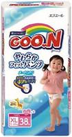 Фото Goo.N XL (38 шт) для девочек (753715)