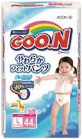 Фото Goo.N L (44 шт) для девочек (753713)