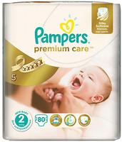 Pampers Premium Care Mini 2 (80 шт)