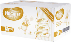 Фото Huggies Elite Soft 4 (132 шт)