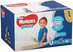 Huggies Pants 5 для мальчиков (68 шт)