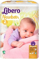 Фото Libero Newborn 2 (88 шт)
