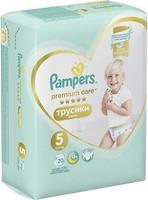 Фото Pampers Pants Premium Care Junior 5 (20 шт)