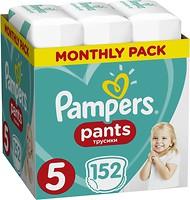 Фото Pampers Pants Junior 5 (152 шт)