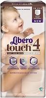 Фото Libero Touch Pants 4 (38 шт)